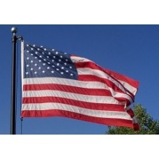 4' x 6' United States Nylon Flag