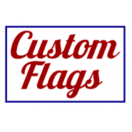 Custom Flags Banner
